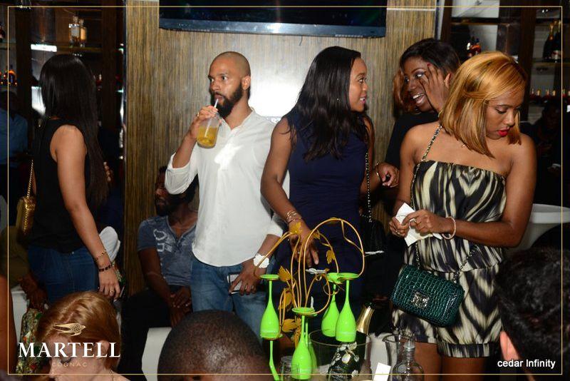 Bar 150 Launch Party - BellaNaija - April 2015026