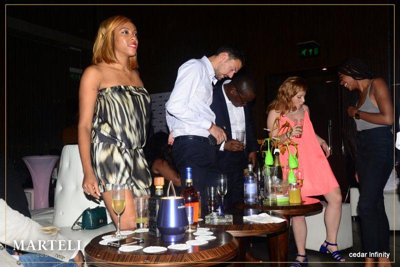 Bar 150 Launch Party - BellaNaija - April 2015028