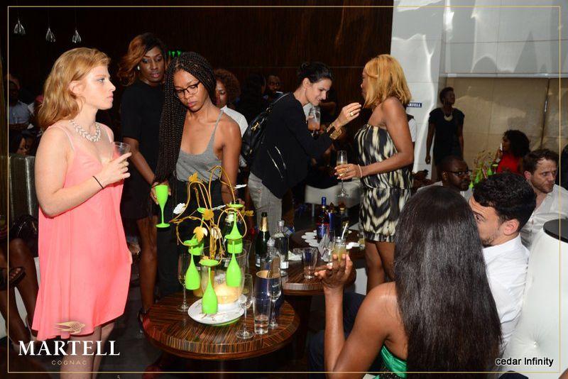 Bar 150 Launch Party - BellaNaija - April 2015029