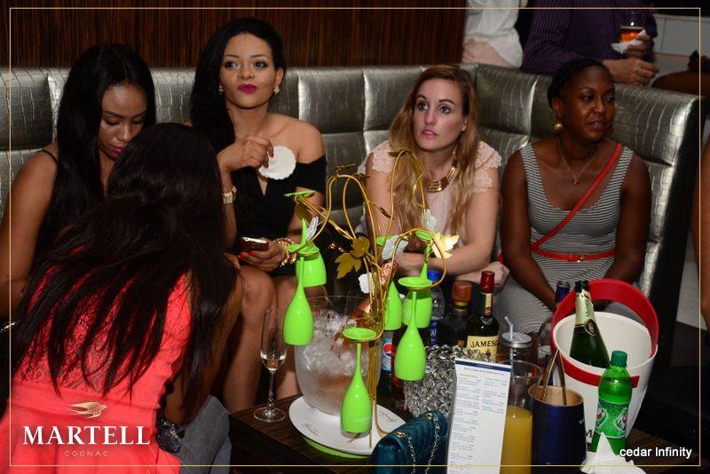 Bar 150 Launch Party - BellaNaija - April 2015030