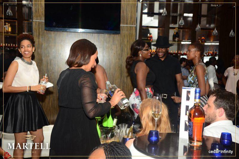 Bar 150 Launch Party - BellaNaija - April 2015031