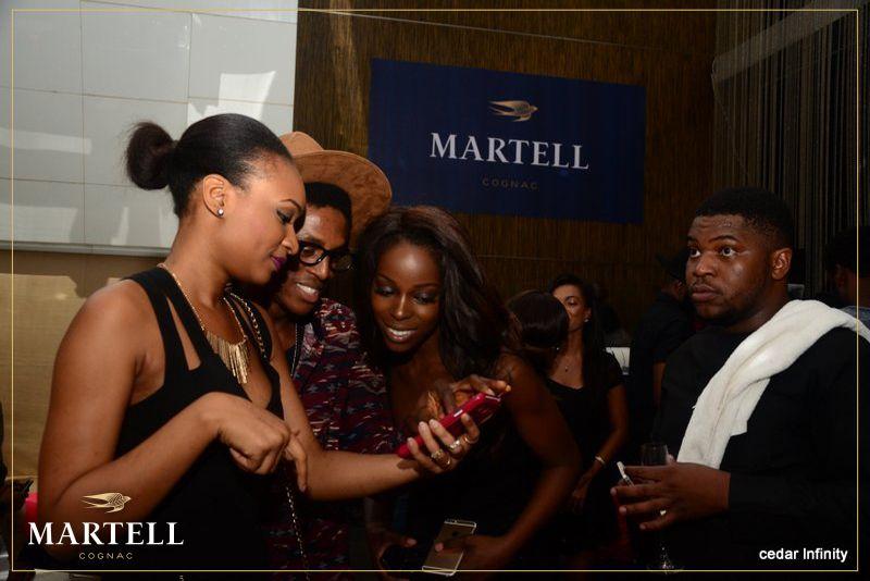 Bar 150 Launch Party - BellaNaija - April 2015033