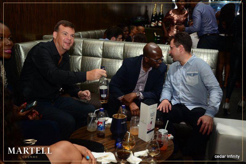 Bar 150 Launch Party - BellaNaija - April 2015034