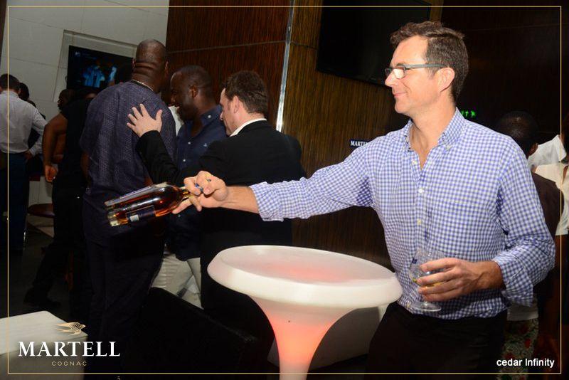 Bar 150 Launch Party - BellaNaija - April 2015035