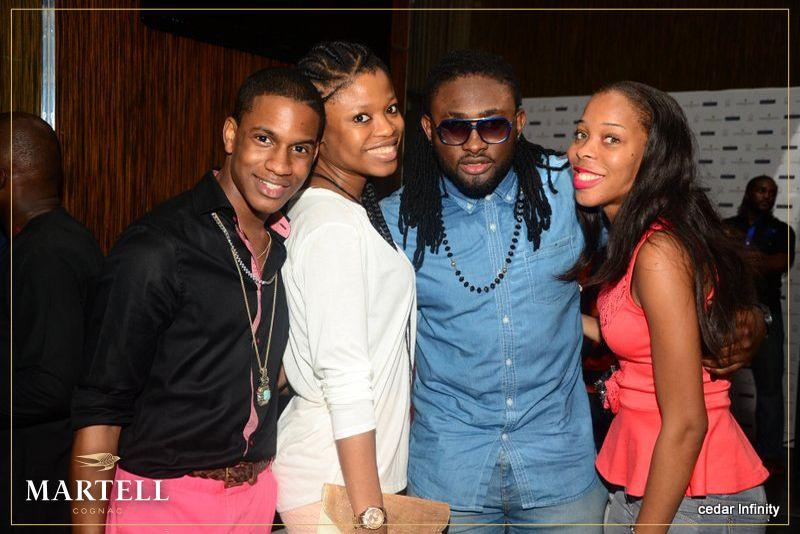 Bar 150 Launch Party - BellaNaija - April 2015037