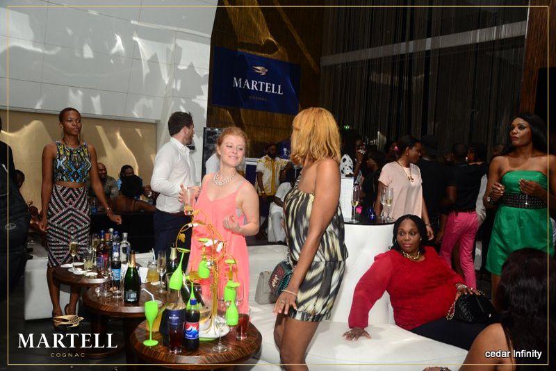 Bar 150 Launch Party - BellaNaija - April 2015038