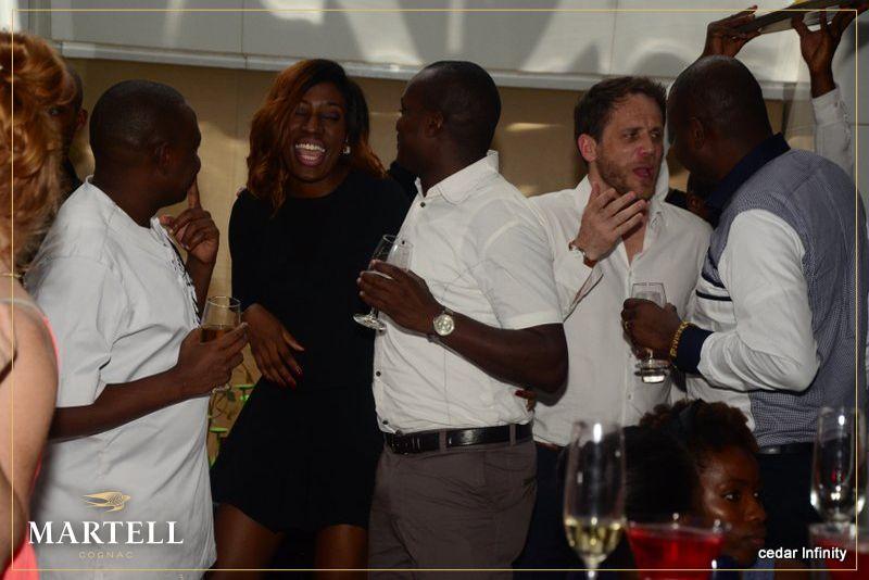 Bar 150 Launch Party - BellaNaija - April 2015043