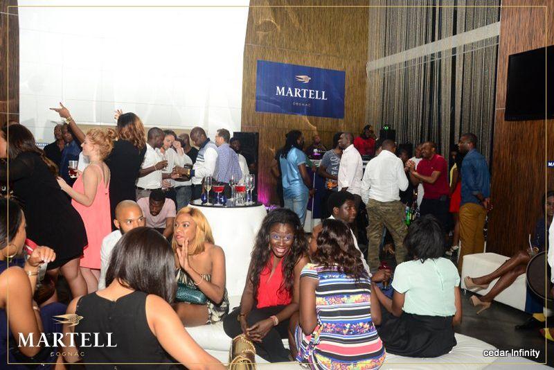 Bar 150 Launch Party - BellaNaija - April 2015044