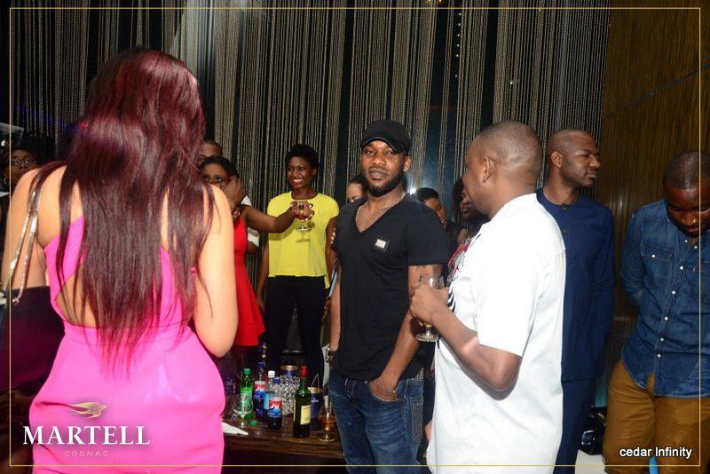 Bar 150 Launch Party - BellaNaija - April 2015047