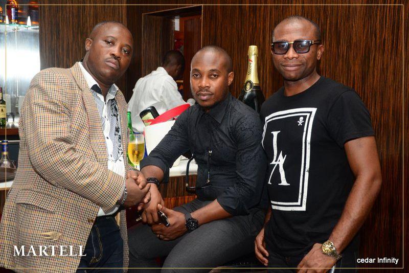 Bar 150 Launch Party - BellaNaija - April 2015048
