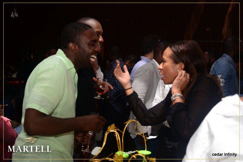 Bar 150 Launch Party - BellaNaija - April 2015050