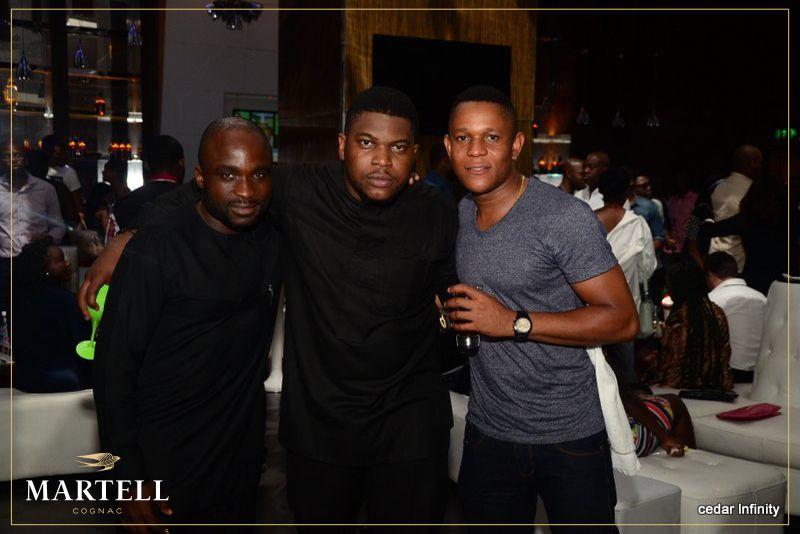 Bar 150 Launch Party - BellaNaija - April 2015051