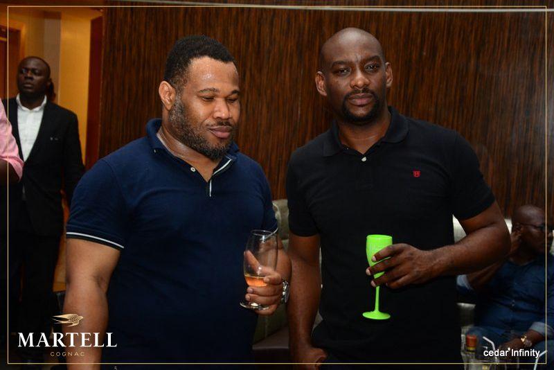 Bar 150 Launch Party - BellaNaija - April 2015053