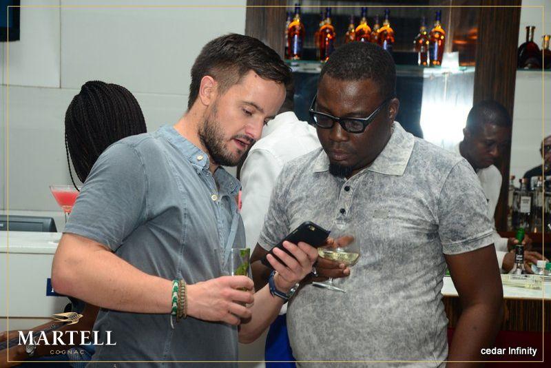 Bar 150 Launch Party - BellaNaija - April 2015054