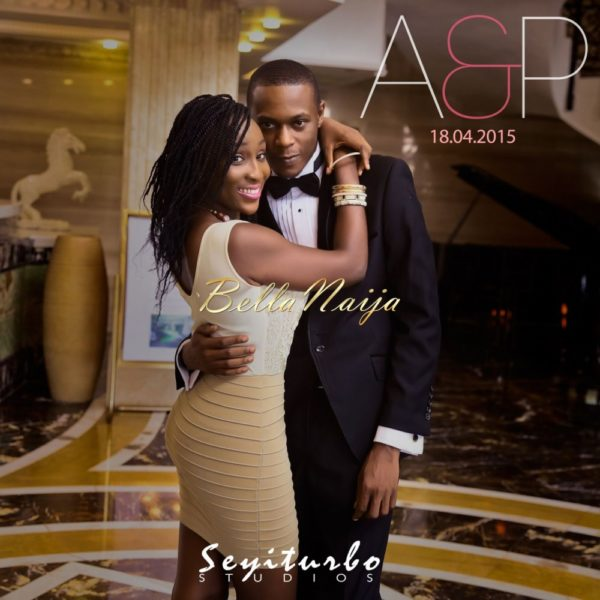 Baseline Entertainment Aramide & Pelumi Pre Wedding Photos - April 20150011
