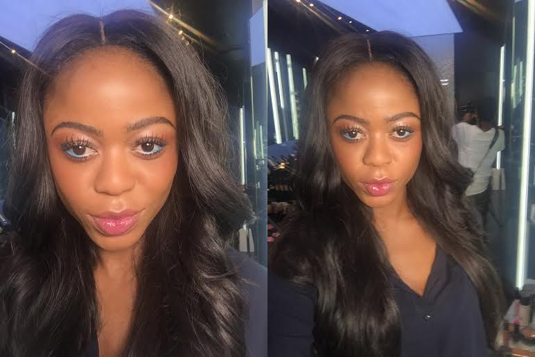 Beauty Box Makeup Tutorial with Mariam Adeyemi - BellaNaija - April2015002