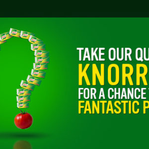 Knorr Rewards Customers - BellaNaija - April 2015