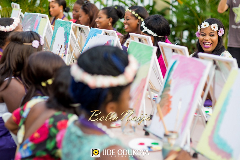 Bridal Shower planned by Made Lavish | Photo by Jide Odukoya Photography