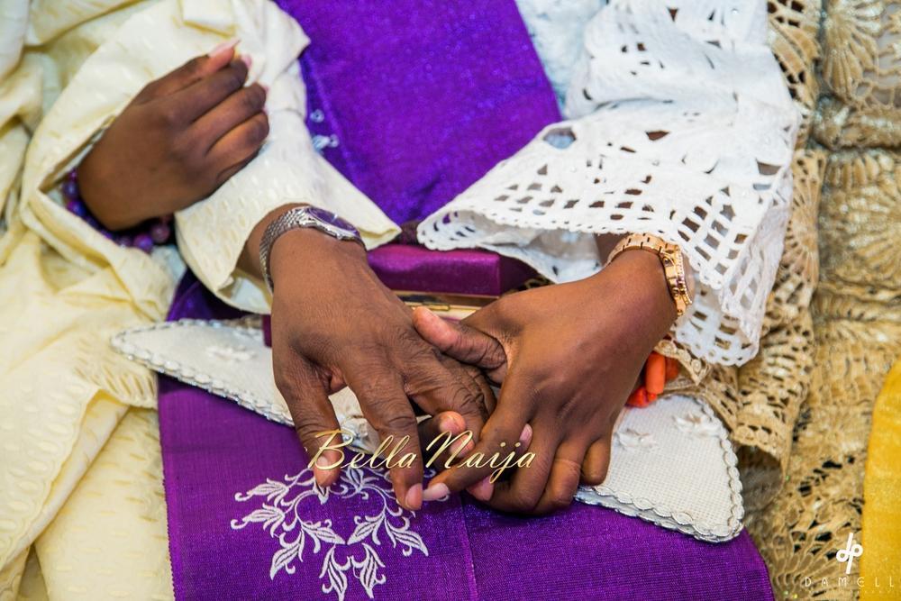 Bolanle & Seun Farotade's Engagement-165