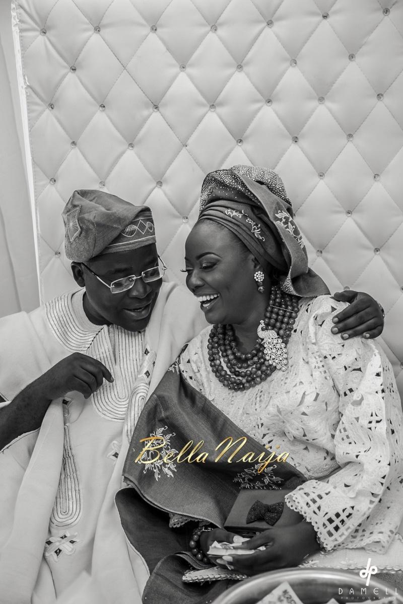 Bolanle & Seun Farotade's Engagement-178