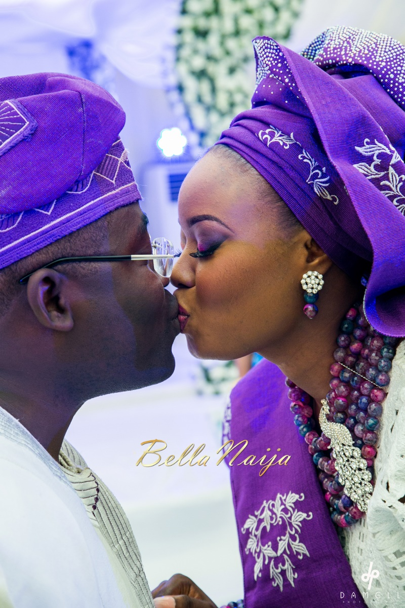 Bolanle & Seun Farotade's Engagement-197