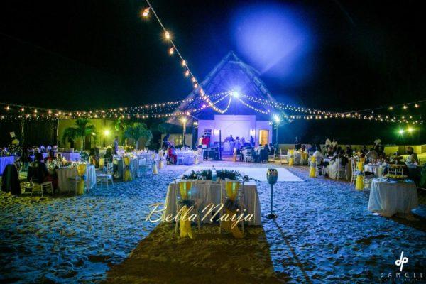 Bolanle & Seun Farotade's Reception (Zanzibar)-6a