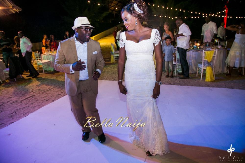 Bolanle & Seun Farotade's Reception (Zanzibar)-9a