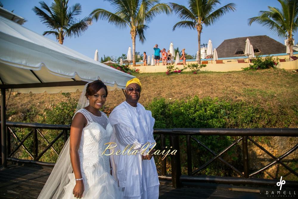 Bolanle & Seun Farotade's Wedding(Zanzibar)-122a