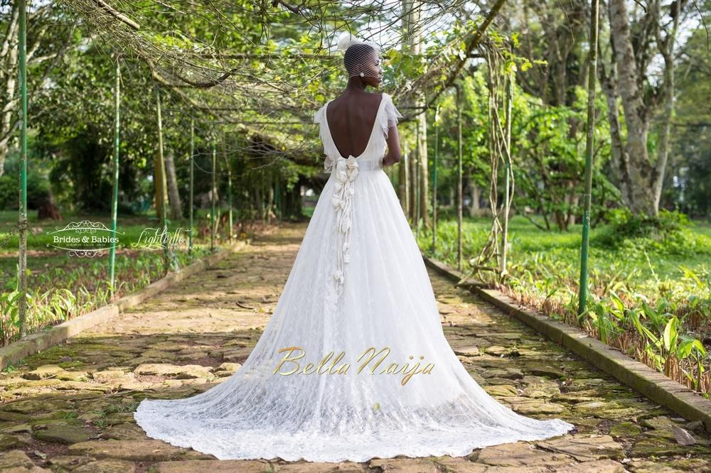Brides & Babies Wedding Dresses 2015 on BellaNaija004