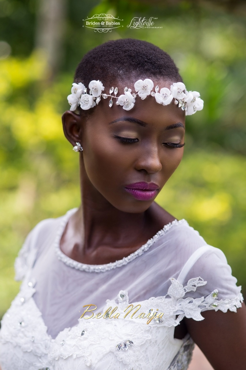 Brides & Babies Wedding Dresses 2015 on BellaNaija006