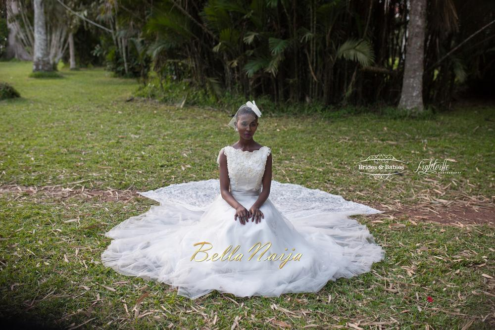 Brides & Babies Wedding Dresses 2015 on BellaNaija008