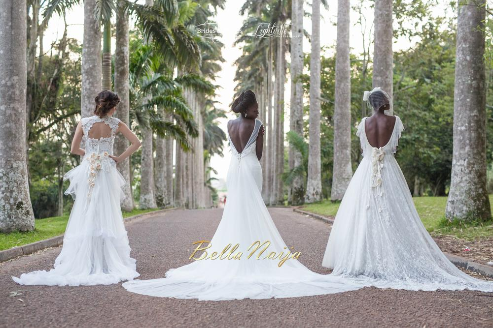 Brides & Babies Wedding Dresses 2015 on BellaNaija009