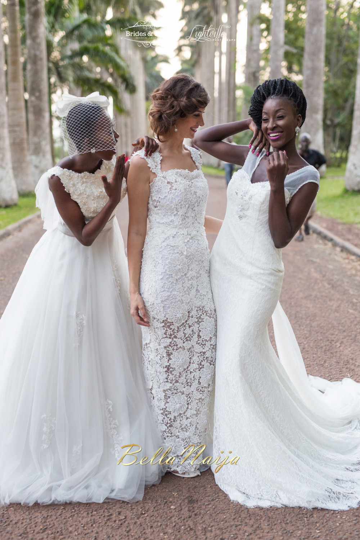 Brides Babies Wedding Dresses 2017 On Bellanaija011