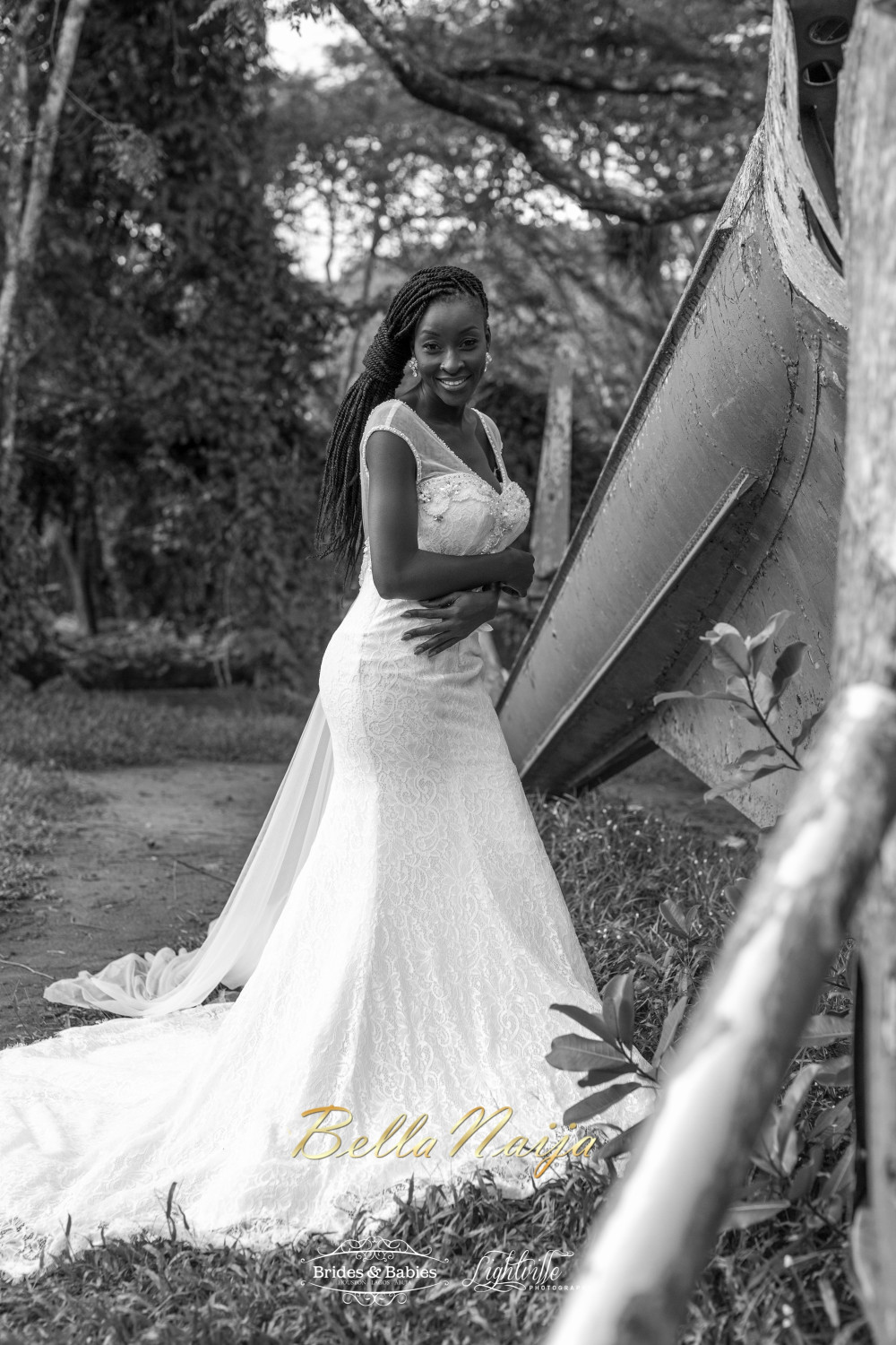 Brides & Babies Wedding Dresses 2015 on BellaNaija019