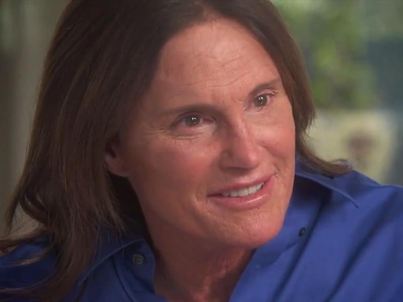 Bruce Jenner - BellaNaija.com