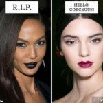 Cosmopolitan Beauty Feature - BellaNaija - April 2015