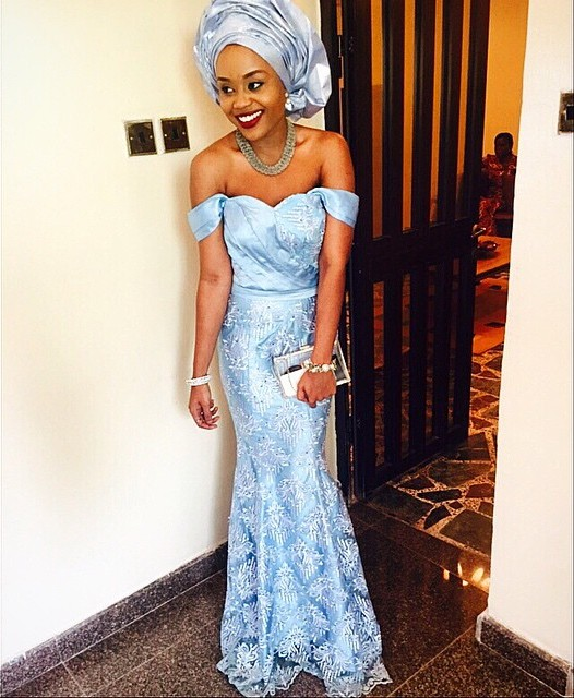 Cynthia Obianodo - Ebuka Obi-Uchendu fiance