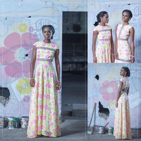 Ejiro Amos Tafiri Rustic Fairytale SS2015 Collection Lookbook - BellaNaija - April 20150012