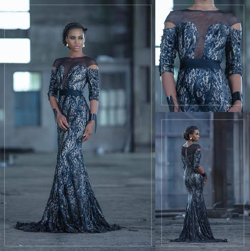 Ejiro Amos Tafiri Rustic Fairytale SS2015 Collection Lookbook - BellaNaija - April 20150018