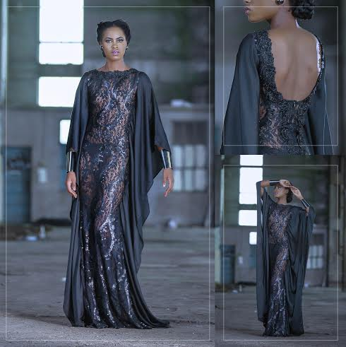 Ejiro Amos Tafiri Rustic Fairytale SS2015 Collection Lookbook - BellaNaija - April 20150019
