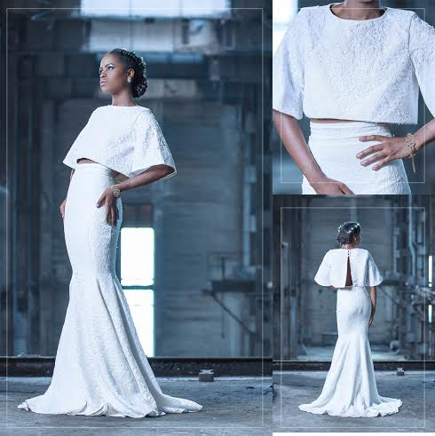 Ejiro Amos Tafiri Rustic Fairytale SS2015 Collection Lookbook - BellaNaija - April 20150022