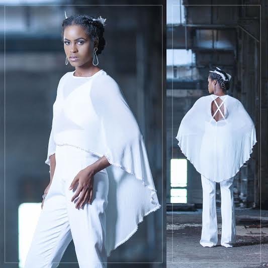 Ejiro Amos Tafiri Rustic Fairytale SS2015 Collection Lookbook - BellaNaija - April 2015006
