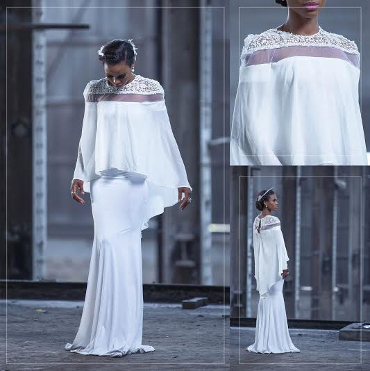 Ejiro Amos Tafiri Rustic Fairytale SS2015 Collection Lookbook - BellaNaija - April 2015007