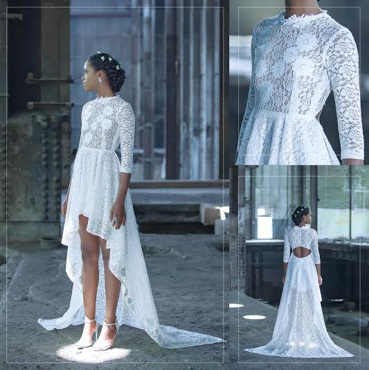 Ejiro Amos Tafiri Rustic Fairytale SS2015 Collection Lookbook - BellaNaija - April 2015009