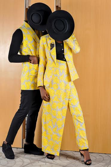 Emmy Kasbit Fortis Collection - BellaNaija - April 2015