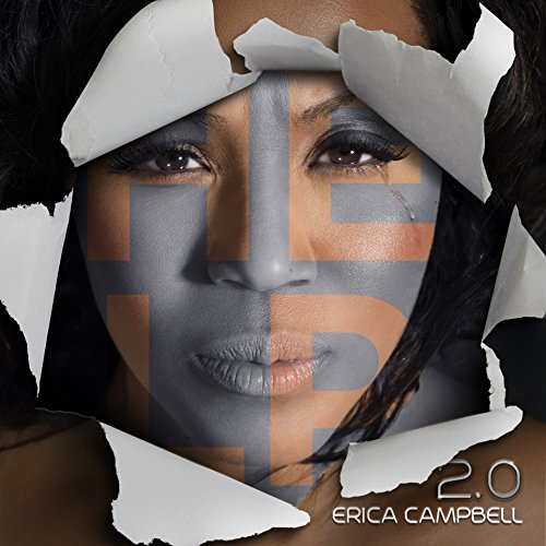 Erica Campbell - Mary Mary - I Luh God