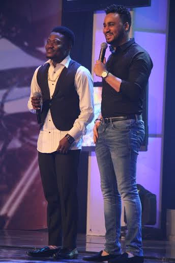 Etisalat-Sponsored Nigerian Idol V Evictions - BellaNaija - April 2015