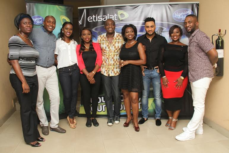 Etisalat-Sponsored Nigerian Idol V Evictions - BellaNaija - April 20150011