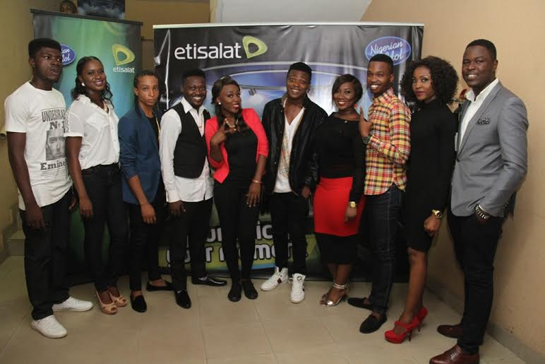 Etisalat-Sponsored Nigerian Idol V Evictions - BellaNaija - April 2015009