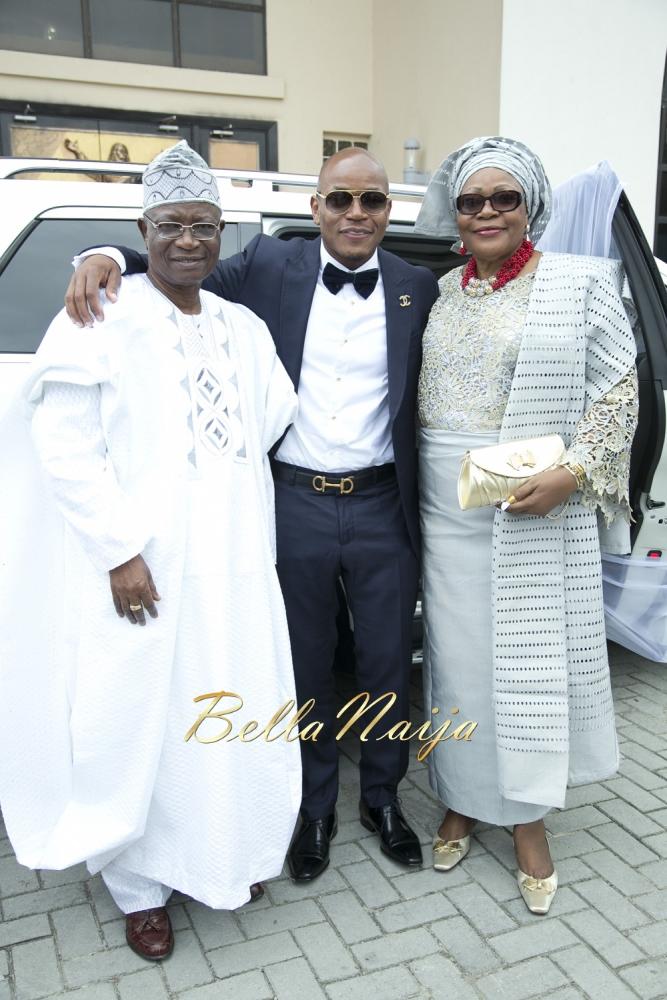 Ewemade of Shakara Couture & Bode - BellaNaija Weddings - Edo, Yoruba, Lagos, Nigeria - April 2015001